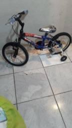 Vendo bicicletas infantil