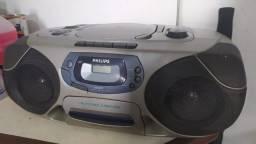 Radio com diversas funções