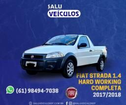 Título do anúncio: Strada 1.4 CS Hard Working Completa, impecável, baixa KM, só DF