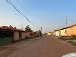 CX, Casa, 2dorm., cód.44840, Cocalzinho De Goias/G