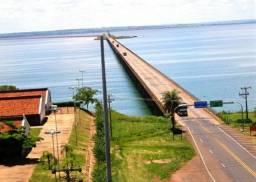 Pousada / Rancho / Agropecuária / Lazer e Moradia Imóvel na beira do Rio Paraná MS