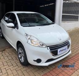 Vendo Peugeot 2014 61mil km