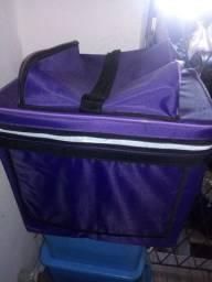 Bolsa delivery bag