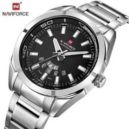 Relógios Naviforce Originais Top  (Entrega grátis)