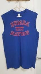 Camiseta Zumba Wear