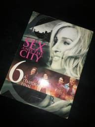 Sex and The City 6º Temporada