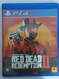 Red Dead II - PS4
