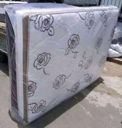 Super Luxo nova - cama box casal pronta entrega com frete grátis