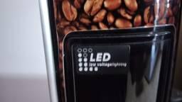 Máquina café baristo