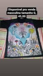 Camisetas psicodélicas