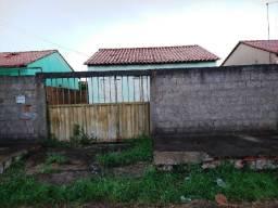 CX, Casa, 2dorm., cód.44470, Cocalzinho De Goias/G