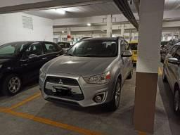 Vendo LINDA Mitsubishi ASX 4X2 AUTOMATICA