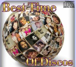 Best time of discos - super coletaneas