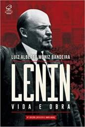 Lenin: vida e obra