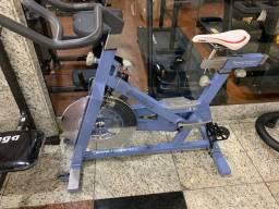 Aluguel bike spinning