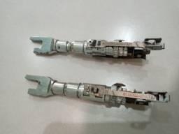 Regulagem da sapata de freio Stradpa Lock