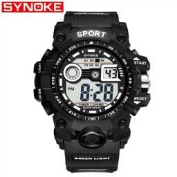 Relógio Digital Synoke Sport