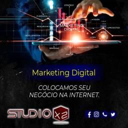 Marketing Digital - Pacote Completo