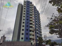 Apartamento com 3 dormitórios à venda, 85 m² por R$ 340.000,00 - Vila Balneária - Praia Gr