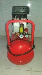 compressor motomil 50 litros