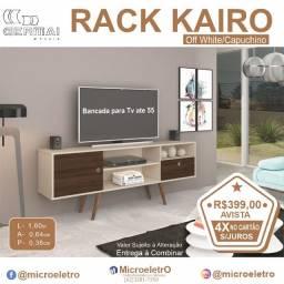 Rack Kairo off white/Capuchino