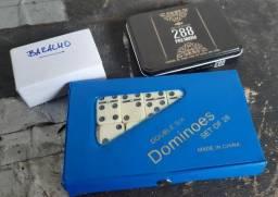 Baralho + Domino