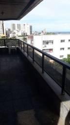 Apartamento para alugar com 5 dormitórios em Pituba, Salvador cod:18081