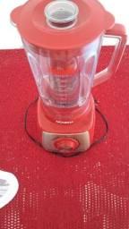 Liquidificador Novo Inox 1200W