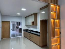 Casa no Parque Amazônia com 3 suítes com 198m²