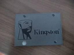 SSD ssd kingston 240gb