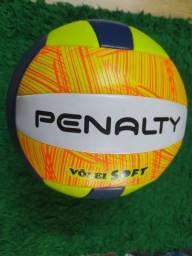 Bola Volei Oficial Penalty Soft - 75 reais