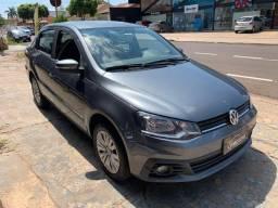 VW Voyage ConfortLine 1.6 2017 Automático