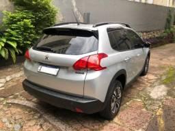 Peugeot 2008 1.6 Griffe Turbo Apenas 13 Mil Km Igual a Zero Sujeito a Qualquer Exame 2020