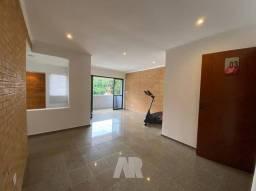 Apartamento para venda com 94 metros quadrados com 3 quartos em Ponta Verde - Maceió - AL