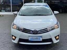Toyota corolla 2.0 xei 16v flex 4p automático 2017