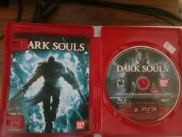 Dark Souls Jogo de Ps3 Raro