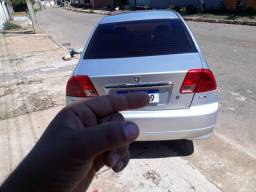 Carro Honda Civic
