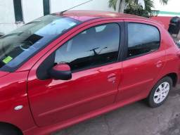 Peugeot 207 - 45 mil km- baixei pra vender hoje dia 14/11 - 2013
