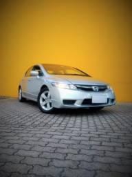 Honda civic 2009/2010 1.8 lxl se 16v flex 4p automático - 2010