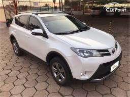 Toyota - RAV4 2.0 4x4 - 2015 - 2015
