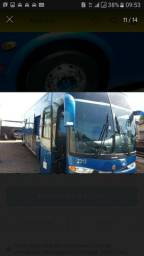 Marcopolo g6 Scania HD 360 leito cama - 2003