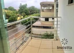Casa com 2 dormitórios para alugar, 64 m² por r$ 1.300,00/mês - plano diretor norte - palm