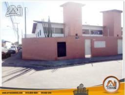 Casa com 3 quartos à venda, 76 m² por R$ 250.000 Dom Lustosa Fortaleza/CE