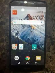 Vende celular LG K4
