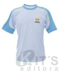 Uniforme adventistas Camisa e calça