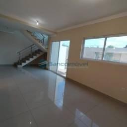 Casa para alugar com 3 dormitórios em Bela vista, Paulínia cod:CA02342