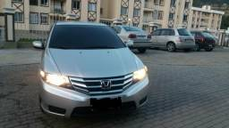 Honda city 2013 - 2013