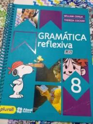 Gramática reflexiva 8° ano
