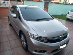 Honda Civic 2014 LXR 2.0 AT - 2014