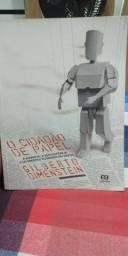 Cidadão de Papel - Editora Ática